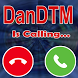 A Call From DanTDM Prank by Max Volt Inc