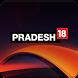 Pradesh18 by Network18