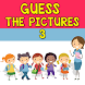 Guess The Pictures 3 by Paris Learn English