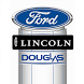 Douglas Ford Lincoln by Spread Media Inc.