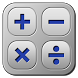 Simple Calculator Pro by Tecnotopia