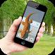 Lizard in phone funny joke by Best Prank App Lab
