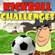 Kick Ball Challenges by nuovosoft.com