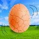 Shaking Eggs by Itsuka Kotori