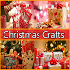 DIY Christmas Crafts & Decoration Ideas