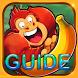 Guide For Banana Kong by Борис Федосов