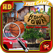 Home Town Hidden Object Games by PlayHOG