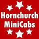 Hornchurch MiniCabs by Cordic Android