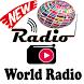 Radio World Live Online FM by coworker