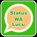Status WA Lucu