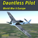 Dauntless Pilot World Warplanes Flight Simulator by Horten Aerospace