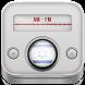 Israel-Radios Free AM FM by Offline Radio Gratis