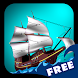 Dark Flag Sail War : Pirate by Martin the free fun game creator :)