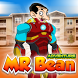 Super Iron-Bean The Games by Metal Go Advance Games