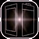 Black Screen Saver by MoonSurf & Khan8