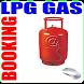 LPG Gas Booking by Santosh Das - Android Developer