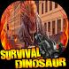 dinosaur hunting T-Rex Survival Simulator 2017