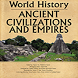 Civilizations and Empires by B. Jain Publishers Pvt. Ltd.