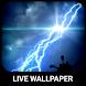 Storm Live Wallpaper by Wave Keyboard Design Studio