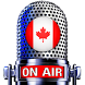 Radio Canada by Best World Radio Online : News & Music