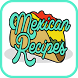 Mexican Food Recipes by CRAFT FOOD STUDIO