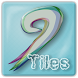 9 Tiles Puzzle Game