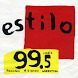 Radio Estilo 99.5 by www.EscuchanosOnLine.com