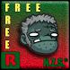 Ninja Zombie Slash Free by RafaelDelgadoMena