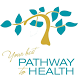 Pathway To Health by Rupert Salmon