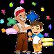 Berhitung Bersama Gama & Kakek by STIKOM Dinamika Bangsa