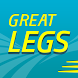 Great legs in 8 weeks by Fitness22