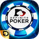 Definite Poker™ - Texas Holdem by Definite Gaming Pte Ltd