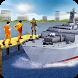 Jail Prisoner Transport Ship by Engaging Games Studio
