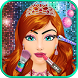 Prom Beauty Queen Makeover by Expert In Apps
