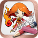 Drawing Lessons Dota by ColorMaker