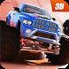 Real 4x4 Monster Truck: Highway Drift Race Game 3D by Creative Beam 3D