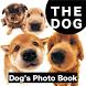THE DOG Photo Book Shiba by CVD Publishing