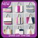 Stylish DIY Tote Bag by Karrie Studio