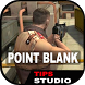 Tips Point Blank by Tips Studio ID