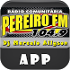 Rádio Comunitária Pereiro FM by Virtues Media Applications