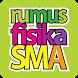 Kumpulan Rumus Fisika SMA by AFA Studio