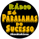 Rádio Só Paralamas do Sucesso by Rede Web Rádios Oficial