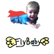 Fly Baby by Quantum Phase Studios