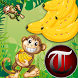 GREEDY MONKEY Best for toddler by Tamano Studio
