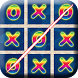 Tic Tac Toe by Photo Frame Development