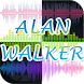 Alan Walker Piano Tiles by rancourtApps