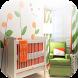 Baby Room Decoration Ideas by ByRom