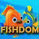 Win Fishdom Tips by greys app