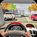 Crazy Car Traffic Racing by Fun Games Art