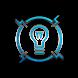 Simple Big Button Flashlight by NVS Studios